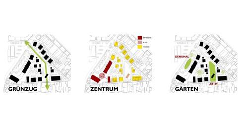 Matzke Architekten 187 Wb 103 Carolinengarten Neustrelitz