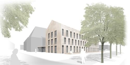 Architekten Biberach matzke architekten wb 098 finanzamt biberach
